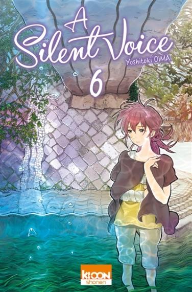 Volume 6.