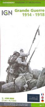 Grande Guerre 1914-1918